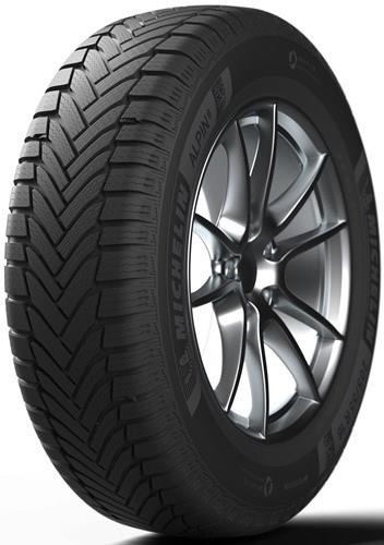 Michelin 195/65 R15 ALPIN 6 [91] T
